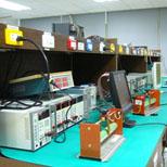 EBO 安规测试室